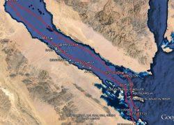 Nouveauté 2017 – Voyage en Mer Inconnue… Exploration Epaves dans le Golfe de Suez