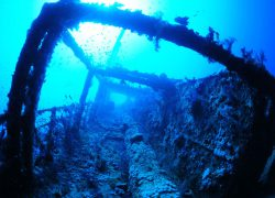 Spécialité Plongée Profonde (Deep Diver)
