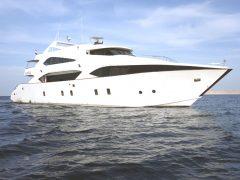 ALMONDA, un 3ème bateau DIVING ATTITUDE dès le 10 mars 2018 !